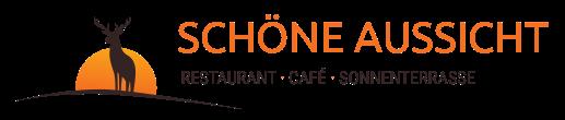 Restaurant – Café – Sonnenterrasse